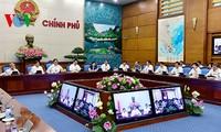 Premierminister Nguyen Tan Dung: Verbesserung der Kapital für staatliche Investition