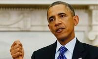 US-Präsident entschuldigt sich über die versehentliche Tötung eines US-Bürgers und eines Italieners
