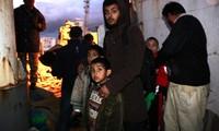 UNO versorgt 51.000 Libyer mit Hilfsgütern