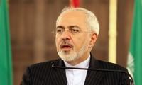 Iran beschleunigt den Friedensplan für Syrien