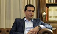 Griechischer Premierminister Alexis Tsipras erklärt Rücktritt