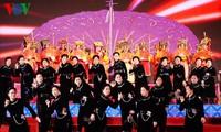 """Eröffnung der Ausstellung """"Kulturerbe der Volksgruppen der Tay, Nung und Thai"""""""