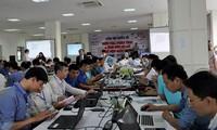 Vietnam beteiligt an internationaler Übung über Informationssicherheit