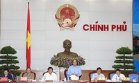 Vizepremierminister Nguyen Xuan Phuc tagt über Justizaufsicht