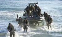 Großbritannien will militärische Zusammenarbeit mit den Staaten im Persischen Golf ausweiten