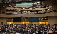Vietnam nimmt an Weltfunkkonferenz 2015 in Genf teil