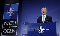 NATO und EU verstärken die Zusammenarbeit im Bereich Sicherheit