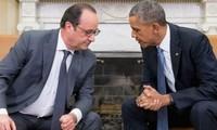 USA und Frankreich verstärken den Kampf gegen Terrorismus