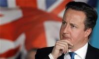 Bedingungen Großbritanniens für den Verbleib in der EU