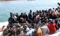 Weitere Tote bei Flüchtlingen auf dem Meer