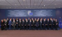 EU will den Kampf gegen Terrorismus verstärken