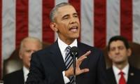 Rede zur Lage der Nation des US-Präsidenten Obama