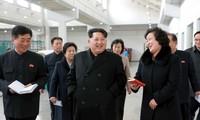 US-Senat ratifiziert Gesetzesentwurf zur Verschärfung der Sanktionen gegen Nordkorea