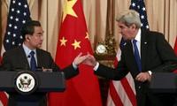 USA und China einigen sich auf Sanktionen gegen Nordkorea