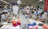 Anteil von vietnamesischen Textilien in den USA steigt weiter