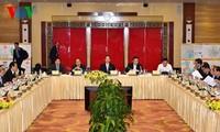 Regelung der Planung zum Ausbau der Region um die Hauptstadt Hanoi bis 2030
