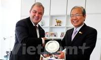 Zusammenarbeit zwischen Vietnam und Malta forcieren