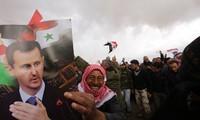 Fünf Jahre nach Beginn des Bürgerkriegs: Noch immer Unruhe in Syrien