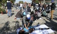 Bombenanschlag in Istanbul: Attentäter sind IS-Milizen