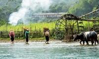 """Fotoausstellung """"Vietnam in meinen Herz"""" in China"""
