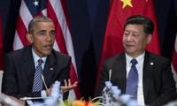 Hochrangiges Treffen zwischen USA und China über Streitigkeiten im Meer und Cyber-Sicherheit
