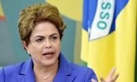 Brasilien steht vor politischen Unruhen und wirtschaftlicher Rezession