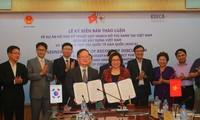 KOICA unterstützt Vietnam bei der Durchführung des Bauprojektes grüne Städte