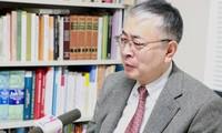 Japanische Experten schätzen die Bedeutung des PCA-Urteils