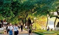 Hanoi hofft auf 30 Millionen Touristen im Jahr 2020