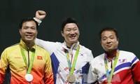 Hervorragende Leistung Vietnams beim Sportschießen bei den Olympischen Spielen 2016