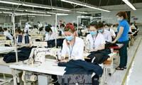 Positives Feedback der Unternehmen aus EU über Geschäftsumfeld in Vietnam