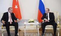 Russland hebt Verbot für Charterflüge in Türkei auf