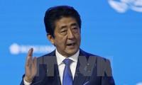 Japan und Indien verstärken Zusammenarbeit in Wirtschaft und im Kampf gegen Terrorismus