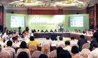 Vizepremierminister Vuong Dinh Hue zu Gast bei Start up-Seminar