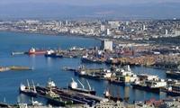 """Eröffnung der Konferenz für """"Verteidigungsinitiative 5+5"""" in Algier"""