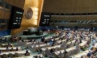 UN-Vollversammlung verabschiedet Resolution, die das Ende des US-Embargos gegen Kuba fordert
