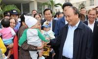 Premierminister: Erhöhung des Wohnraumangebots für arme Menschen