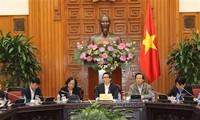 Vizepremierminister Vu Duc Dam: Die Pflege der Gesundheit der Senioren verstärken