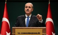 Türkei führt den Einsatz in Syrien trotz Anschlag auf Istanbul fort