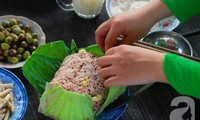 Kulinarische Kultur in Dong Thap Muoi