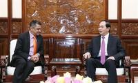 TATA ist einer der indischen Konzerne mit dem größten Investitionskapital in Vietnam