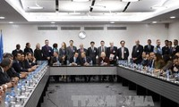 Große Fortschritte bei Friedensgesprächen zur Wiedervereinigung Zyperns