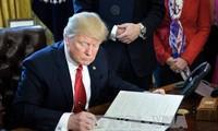Iran reagiert auf neue Sanktionen der USA