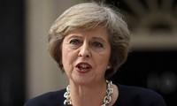 Britische Regierung ist zuversichtlich, den Artikel 50 des Lissabon-Vertrages fristgemäß aktivieren