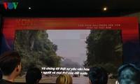 "Premiere des Films ""Kong: Skull Island"" in Vietnam"