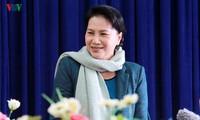 Lai Chau soll die Nutzung der bestehenden Potenziale zur Wirtschaftsentwicklung weiter fördern