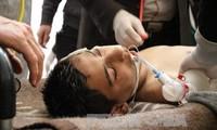 Syrische Armee zeigt Bereitschaft für Waffenruhe für Untersuchung des Giftgasanschlags