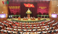 Vierte Arbeitstag der Sitzung des KP-Zentralkomitees