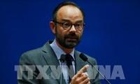 Frankreich gibt neues Kabinett bekannt