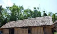 Kim Lien-Heimat vom Präsidenten Ho Chi Minh